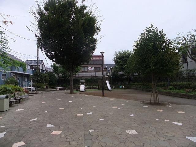 駕籠町公園