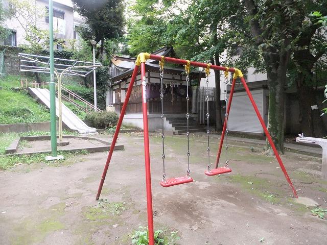 春日園児童遊園
