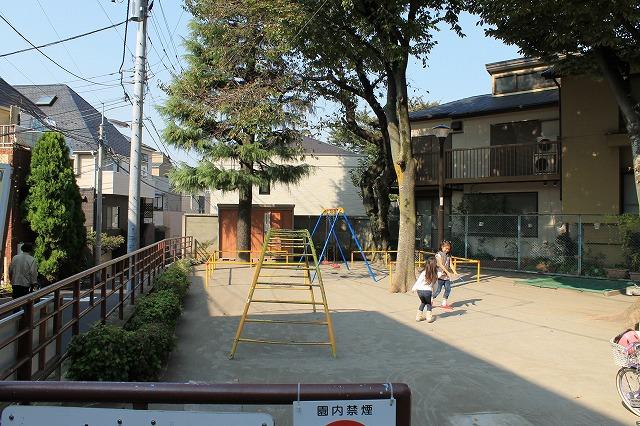 竜光寺児童遊園