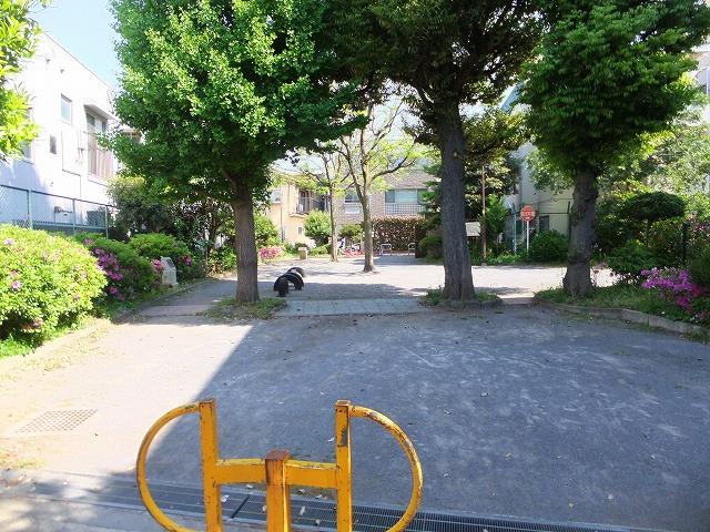 新井東公園