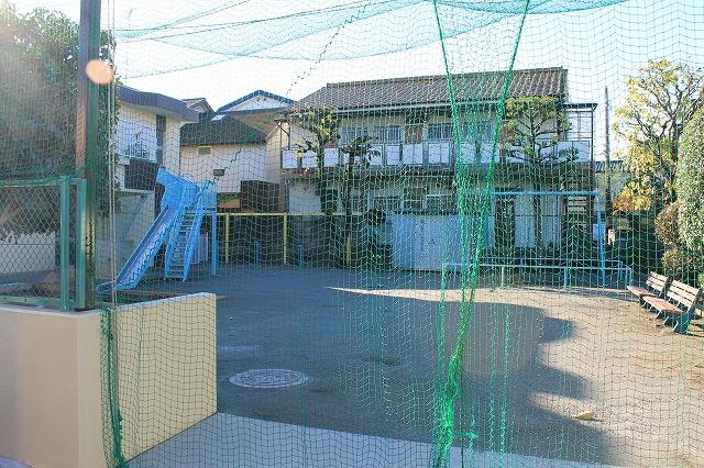 鷺宮児童遊園