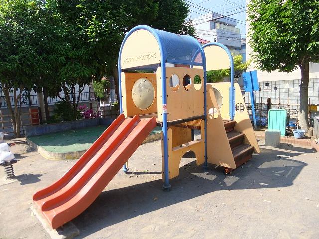 こぶし公園