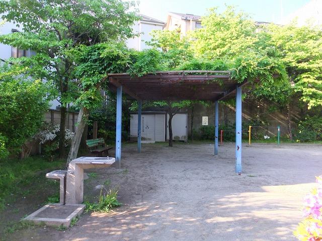 文園西公園
