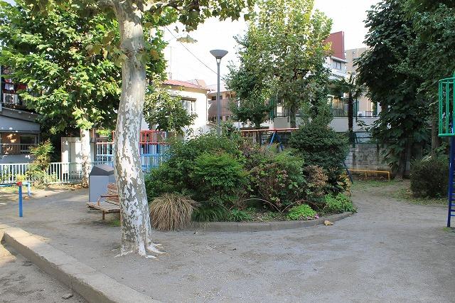 池袋本町一丁目児童遊園
