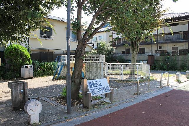 長崎二丁目中央児童遊園