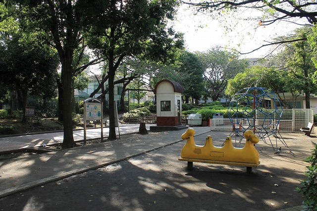 池袋本町公園