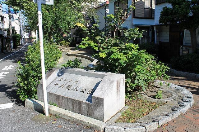 千川親水公園