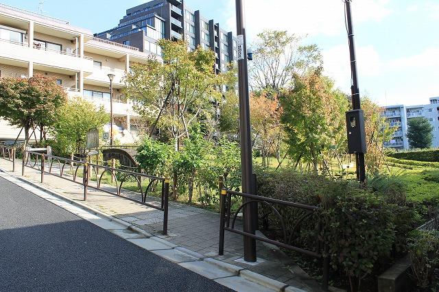 太子堂円泉ヶ丘公園