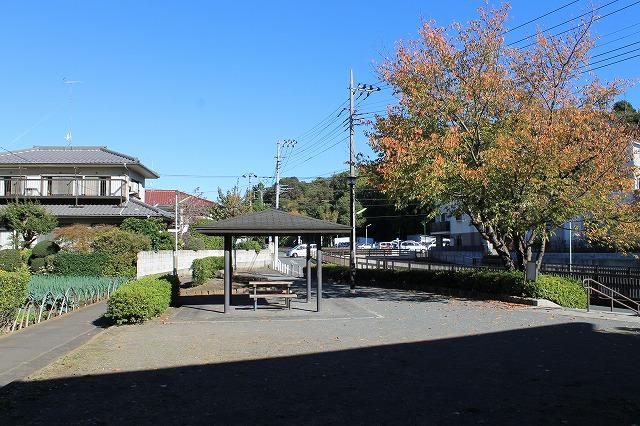 石井戸公園