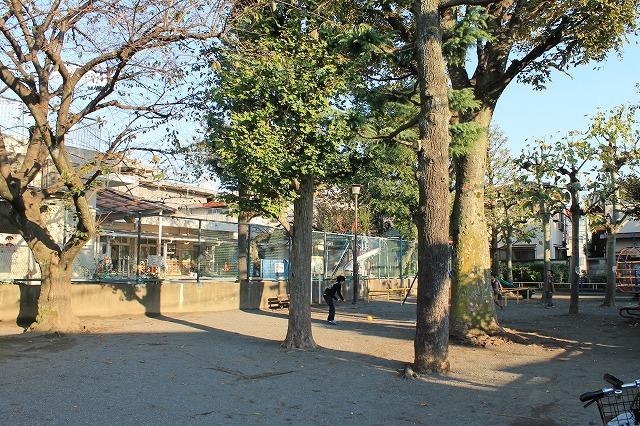 野沢児童遊園