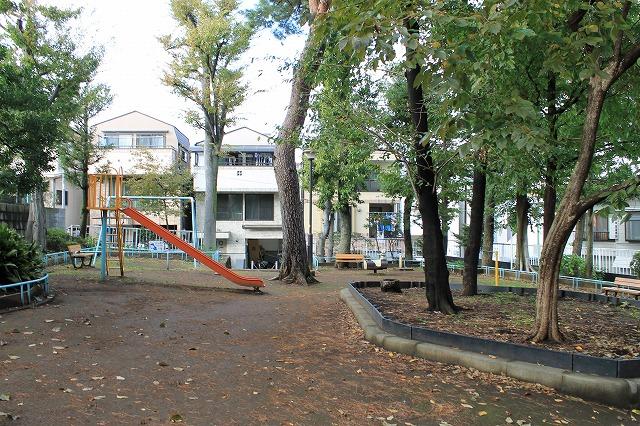 赤羽根公園