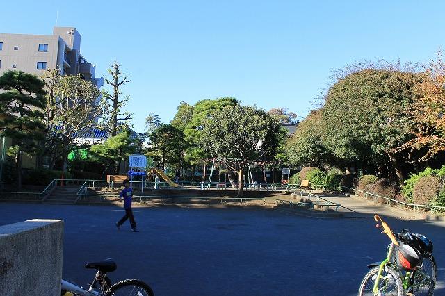 用賀二丁目公園