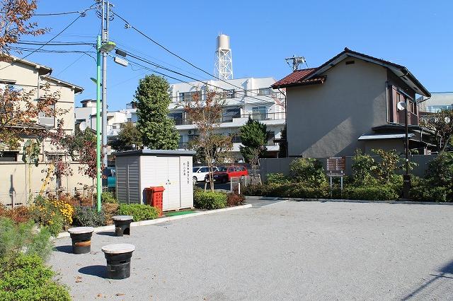 北沢五丁目わかたけ公園
