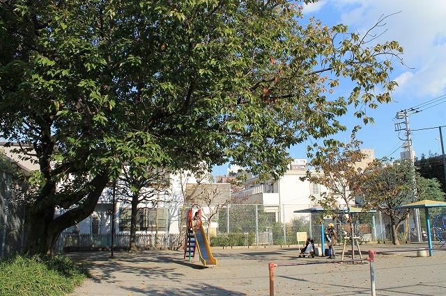 桜新町さくらっ子公園