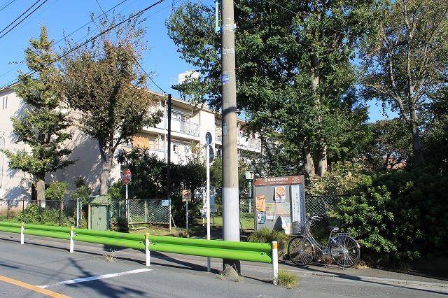 上井草西公園