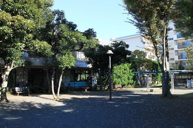 上高井戸南公園