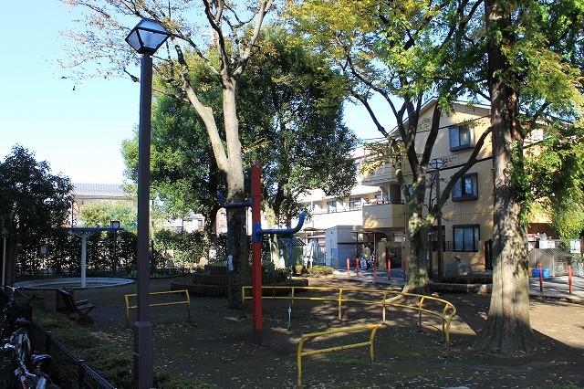 上高井戸宿公園