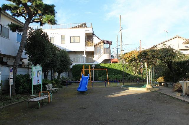 高円寺北一児童遊園