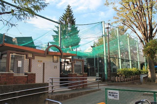 高円寺北二公園