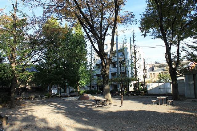 高円寺北公園