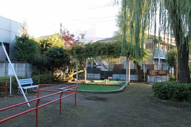 やなぎ公園