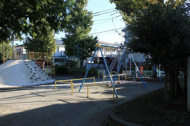 高円寺南公園