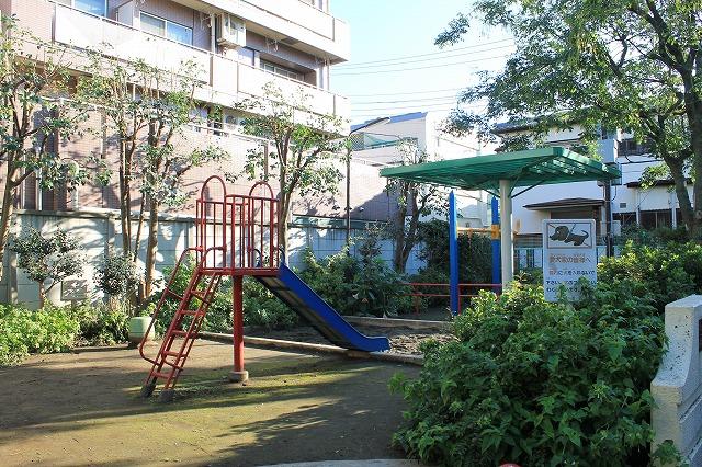 みどりヶ丘児童遊園