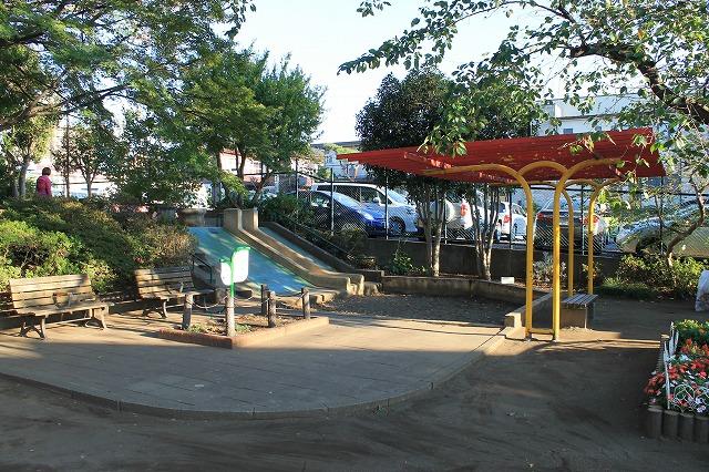 善福寺一丁目公園