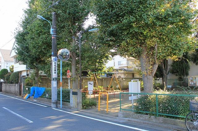 善福寺中山公園