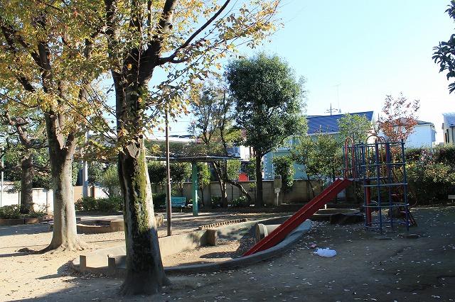清水一丁目公園