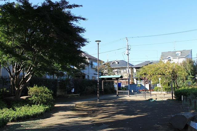 くつかけ公園