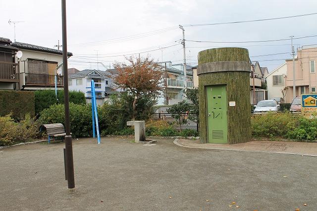 向井東公園