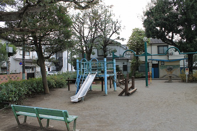上ノ台児童遊園