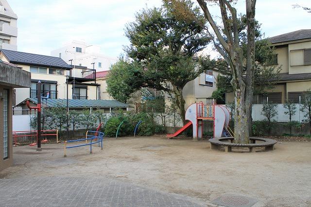 神戸町児童遊園