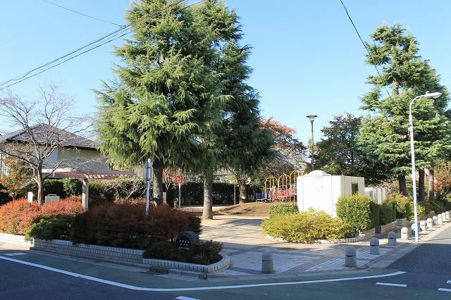 神戸町あけぼの公園