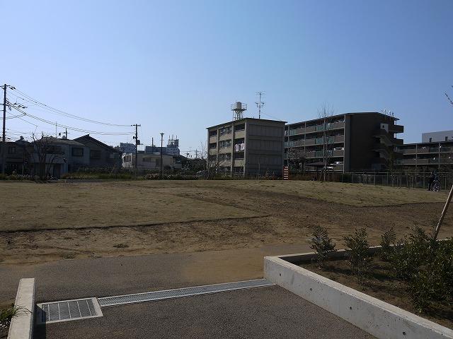 高円寺北一みどり公園