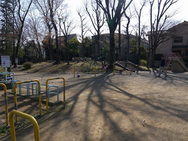 たかはら公園