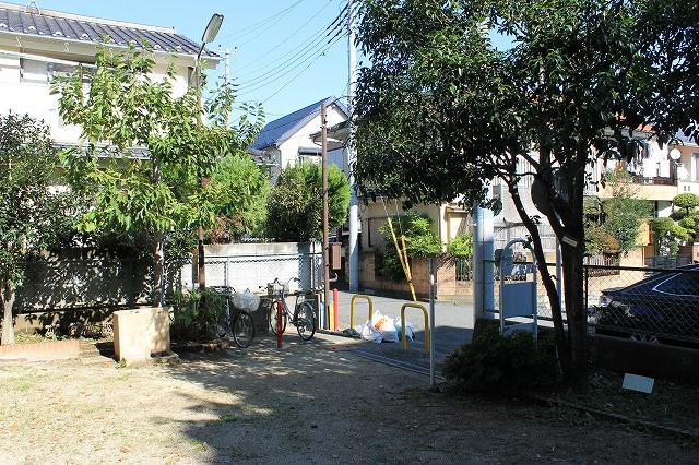 東二児童遊園