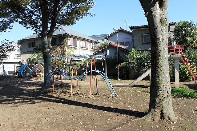 東田児童遊園