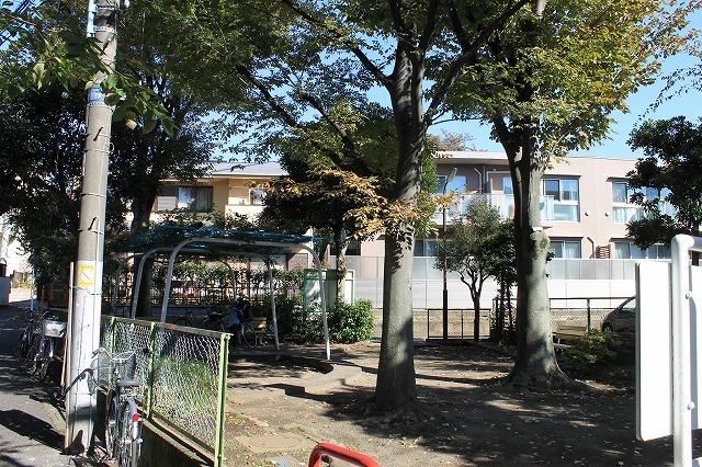 成田東公園