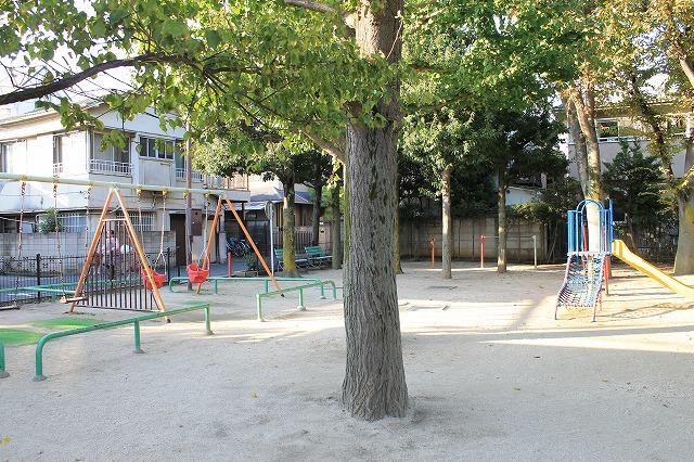 松山児童遊園