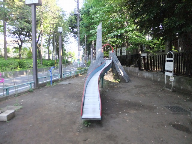 済美児童遊園