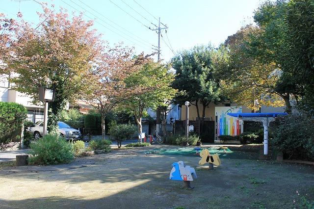 堀ノ内三丁目公園