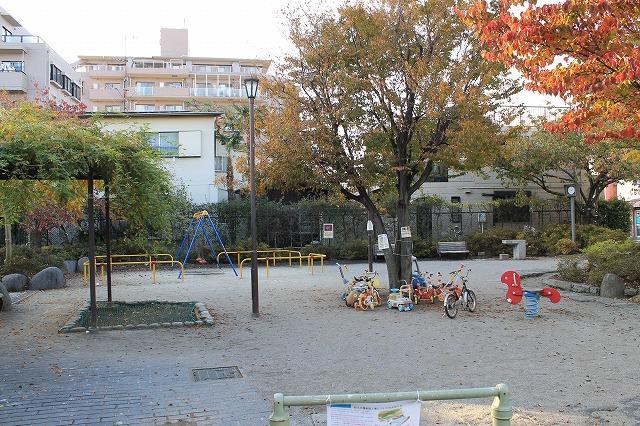 小七山公園