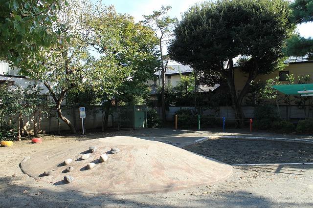南荻窪公園