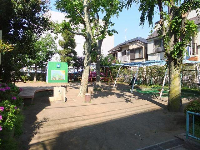 和田西公園