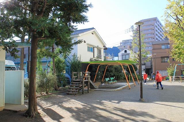 阿佐ヶ谷児童遊園