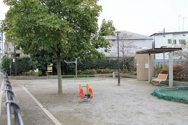 井草東公園