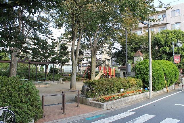 柿木北公園
