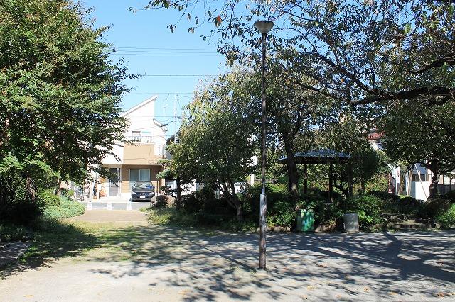 大井鹿島公園